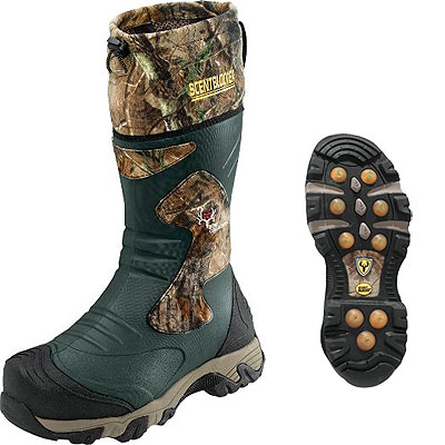 SCENTBLOCKER BONE COLLECTOR BROTHERHOOD BOOTS
