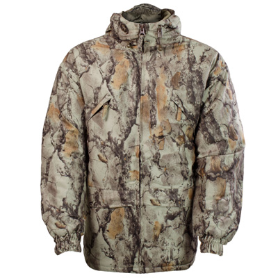 NATURAL GEAR INSULATED STEALTH HUNTER JACKET