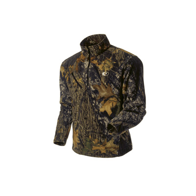 MOSSY OAK APX FUSION PULLOVER