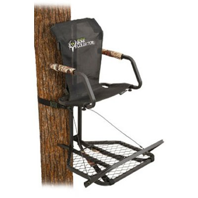 AMERISTEP BONE COLLECTOR DELUXE HANG ON TREESTAND