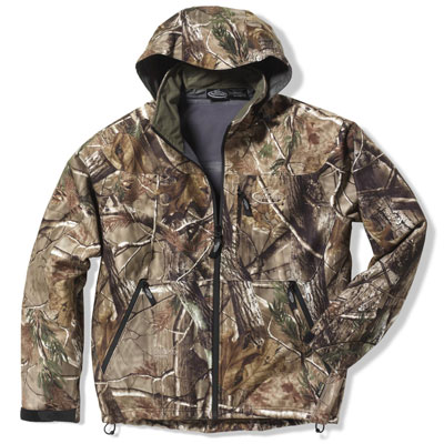 TEAM REALTREE BIG GAME HUNTING JACKET