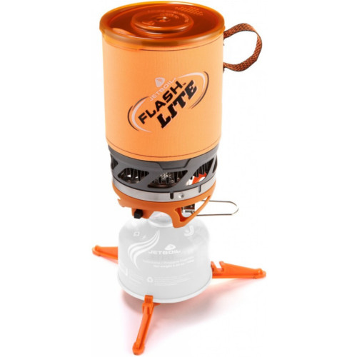 JETBOIL FLASH LITE PERSONAL COOKING STOVE