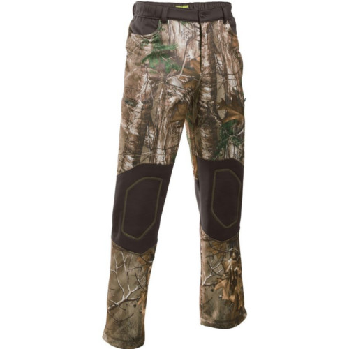 UNDER ARMOUR SCENT CONTROL ARMOUR FLEECE 2.0 PANT