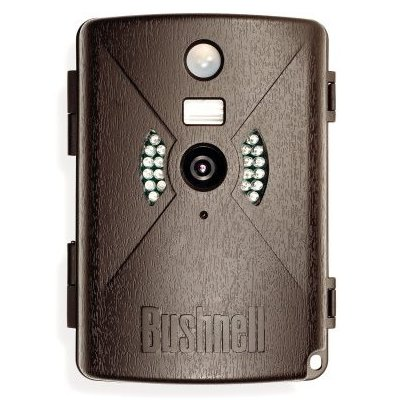 BUSHNELL SENTRY 5.0MP w/NIGHT VISION TRAIL CAMERA