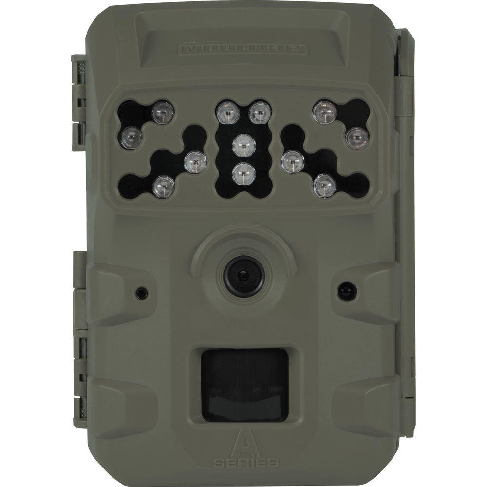 MOULTRIE A-700 14MP TRAIL CAMERA main photo.