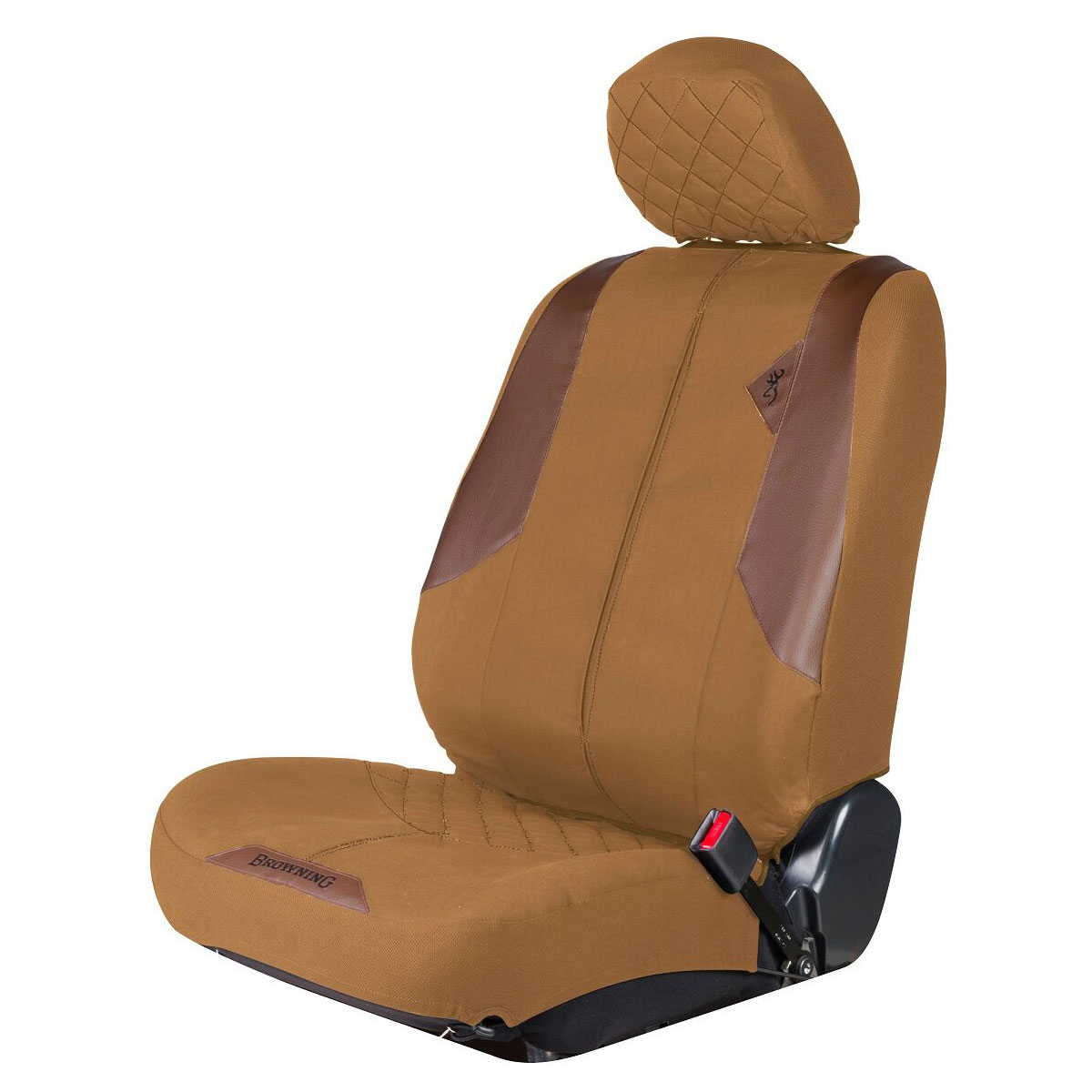 BROWNING HERITAGE SERIES LOW BACK 3 PIECE SEAT COVER main photo.