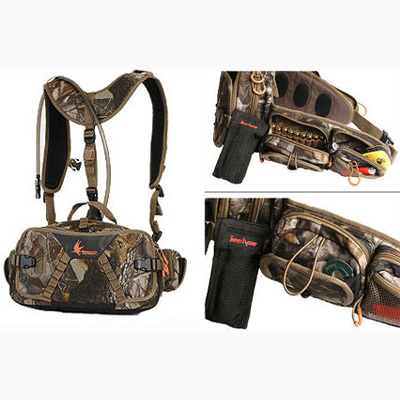 TIMBER HAWK GUT HOOK CLASSIC PACK