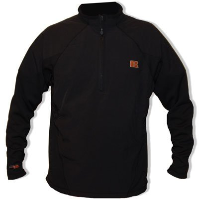 RUSSELL APXg2 L2 WIND CONTROL TUNDRA PULLOVER