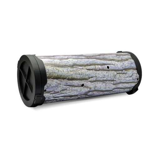 AMERICAN HUNTER 30LB HOG LOG MODULAR FEEDER SYSTEM main photo.