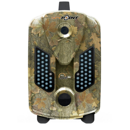 SPYPOINT MINI LIVE CELLULAR 8MP TRAIL CAMERA