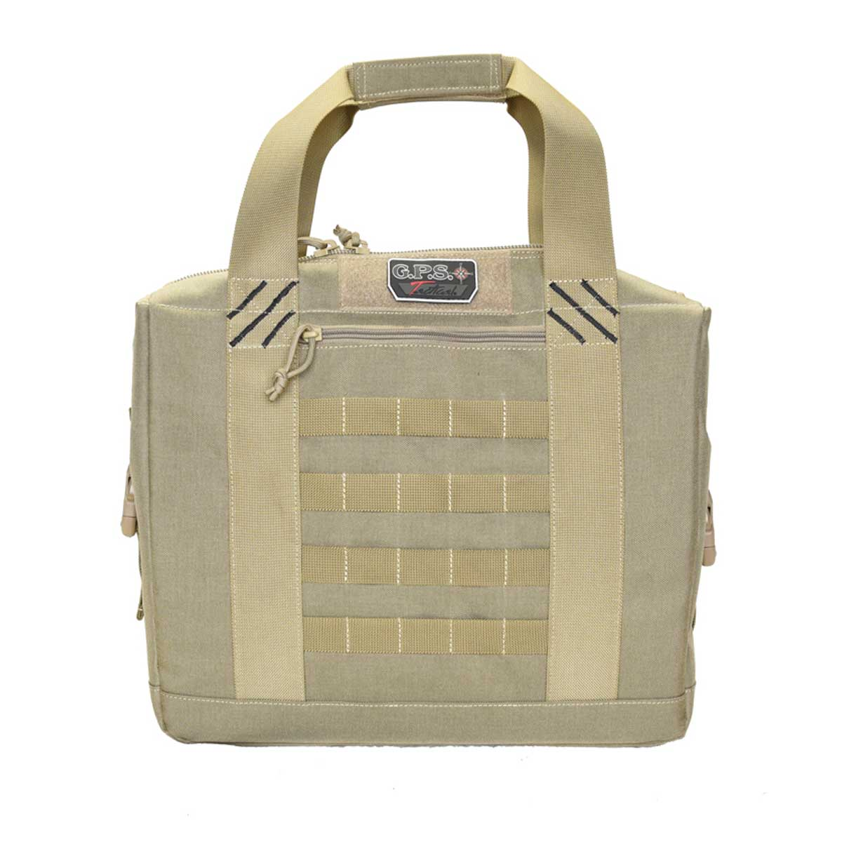G.OUTDOORS TACTICAL SOFTSIDE COOLER STORAGE CASE