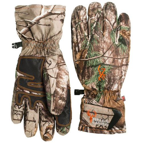 BROWNING HELLS CANYON PRE-VENT GLOVE