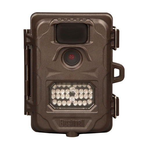 BUSHNELL 8MP TRAIL CAMERA WITH NIGHT VISION