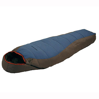 ALPS CRESCENT LAKE 0 DEGREE SLEEPING BAG