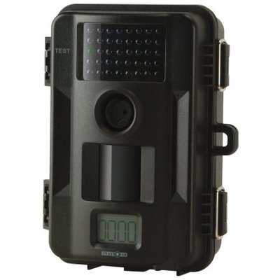 STEALTH CAM UNIT OPS 8MP BLACK IR TRAIL CAMERA