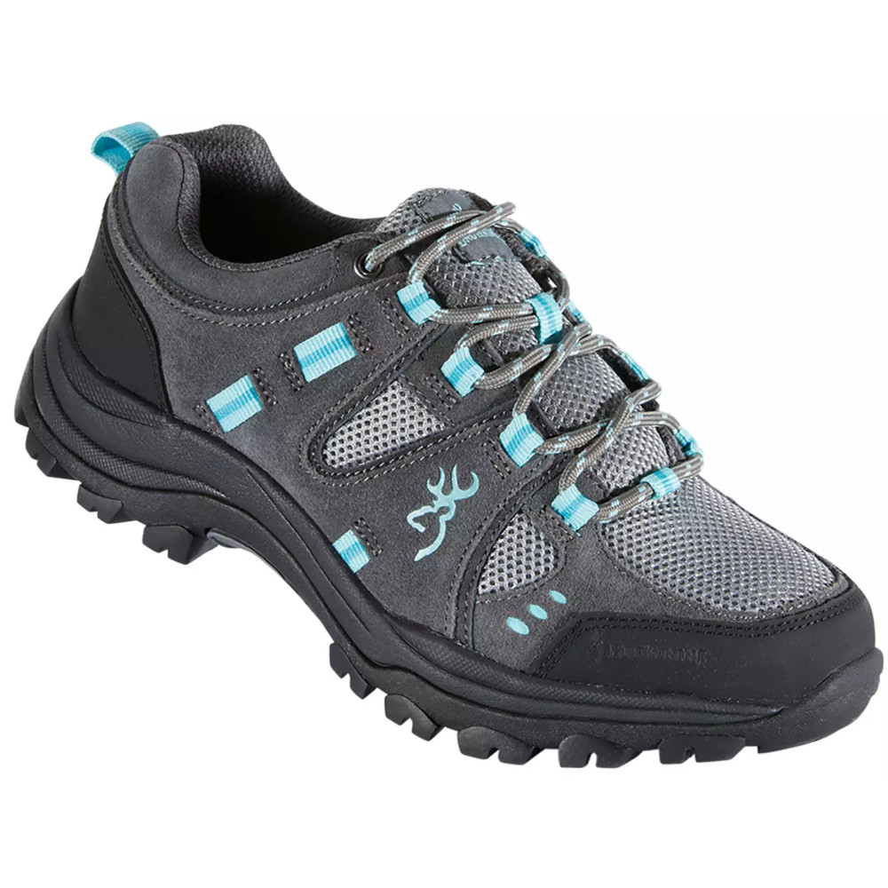 BROWNING WOMENS BUCK PURSUIT TRAIL SHOE main photo.